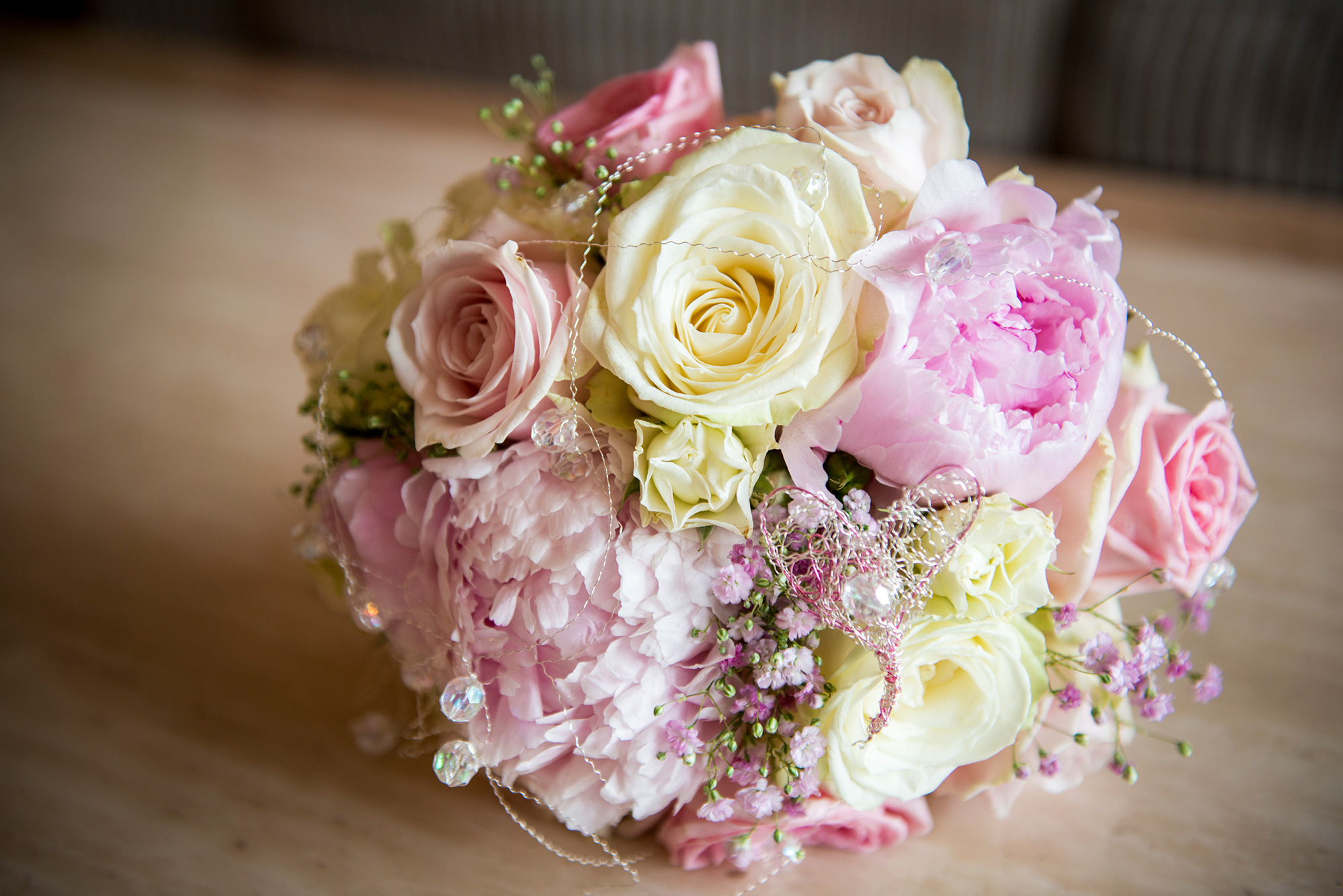Weddings Hearts And Flowers Scarborough Florist Flowers North